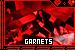 Garnets: