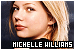 Michelle Williams: