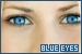 Eyes: Blue: