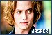 Twilight: Jasper Hale: