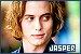 Twilight: Jasper Hale: