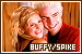 BtVS: Buffy and Spike: