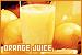 Juice: Orange