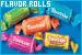 Tootsie Flavor Rolls
