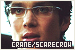 Batman: Dr. Jonathan Crane/Scarecrow